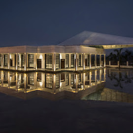 School Auditorium by Maadhav Mahajann - Buildings & Architecture Other Exteriors