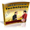 Interview Techniques icon