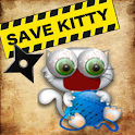 Save Kitty !! icon