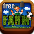 Farm Slot Machine HD icon