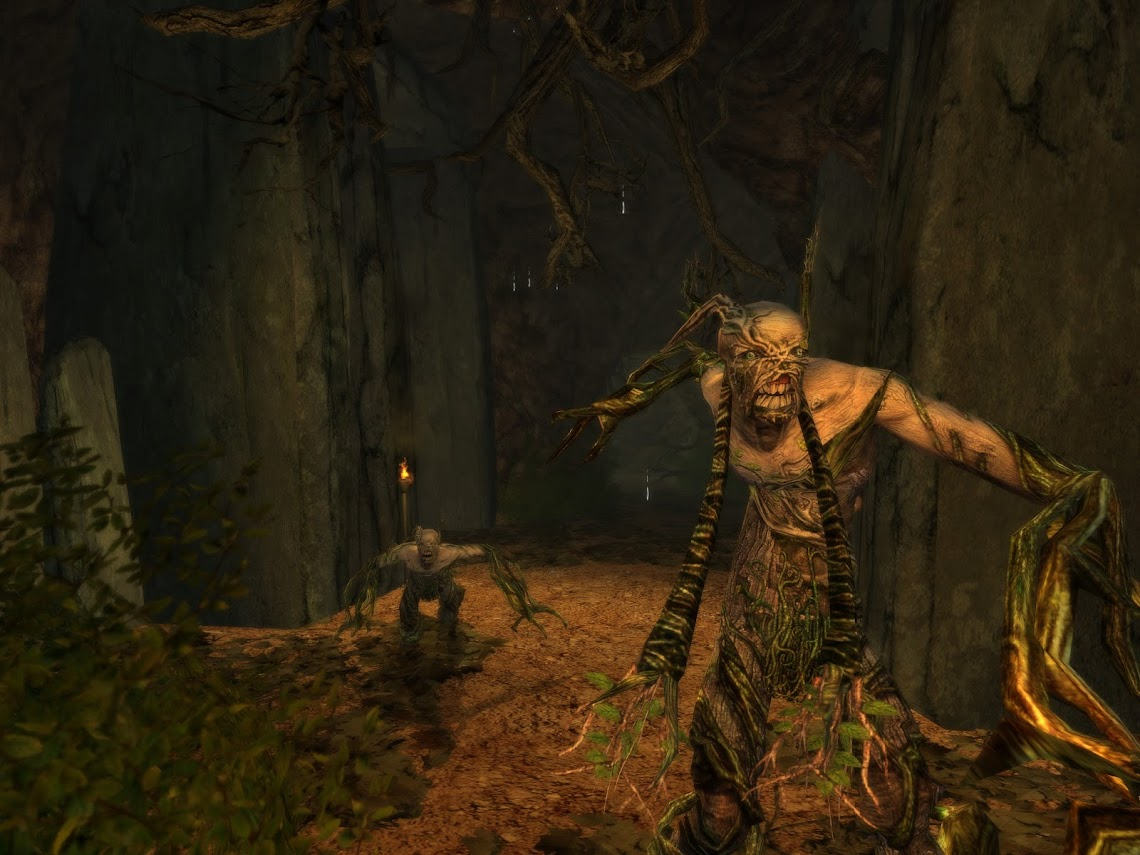 The Lord of the Rings Online: Shadows of Angmar Gold Edition
