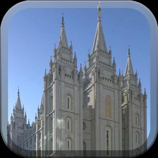 LDS Temples Pro 書籍 App LOGO-硬是要APP