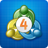 MetaTrader 4 APK for Bluestacks