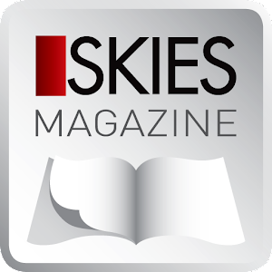 Cover art Skies Magazine