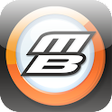 MotoBike Web Launcher icon