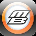 MotoBike Web Launcher icon