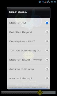 Best Dubstep Radios - screenshot
