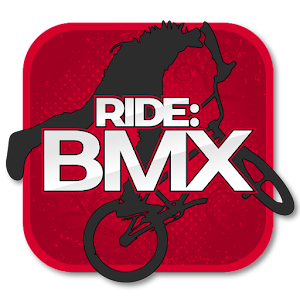 Cover art Ride: BMX