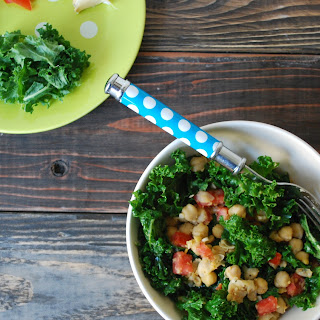 Kale And Tomatoes Recipes