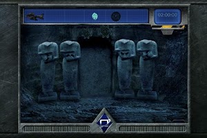 Screenshot of Chronos Salvation Free