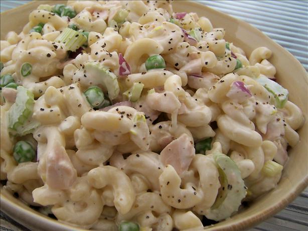 Pasta and tuna recipes easy
