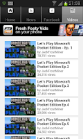 Screenshot of News & Guides For Minecraft PE