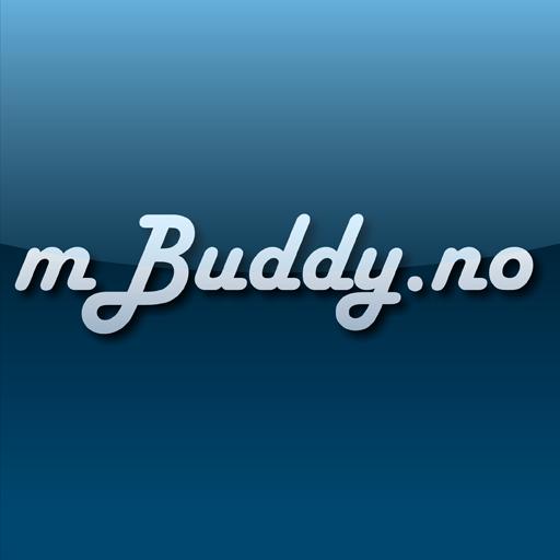 mBuddy LOGO-APP點子