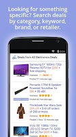 Screenshot of DealNews - Today's Best Deals
