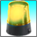 Alarm FlashLight icon