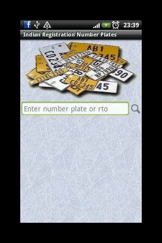 玩書籍App|Number Plates India Checker免費|APP試玩
