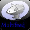 Multifeed PRO icon