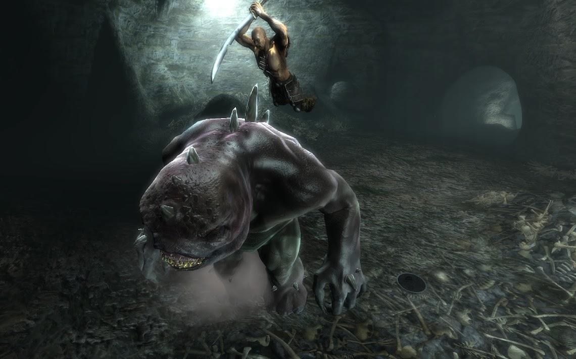 Dungeon Hero