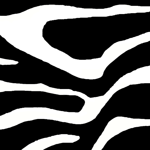 Zebra Wallpaper Background LOGO-APP點子