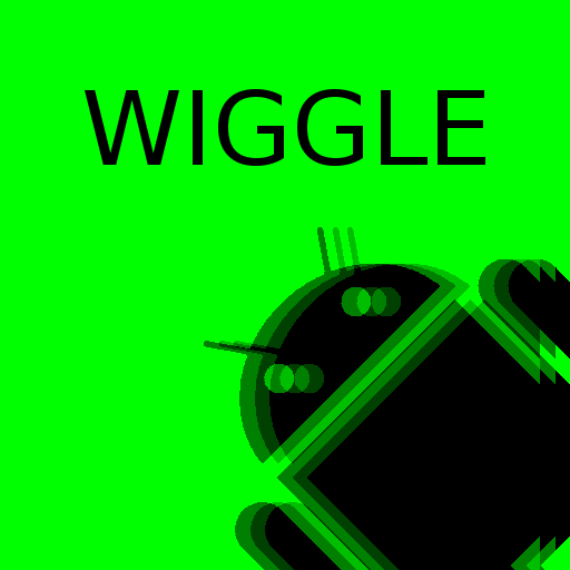 Easy Wiggle Image Creator 攝影 App LOGO-APP試玩