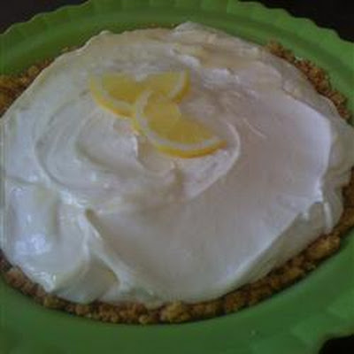 Lemon Pie I