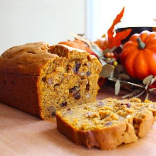Pumpkin Ginger Spice Cake Recipes