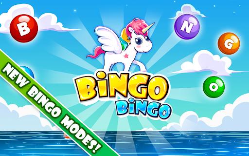 Bingo Bingo - screenshot