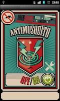 Screenshot of AntiMosquito Fumigator