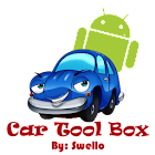 Car Tool Box icon