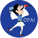 Opa Greek Radio icon