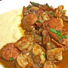 Shrimp and Grits for the Displaced Southerner