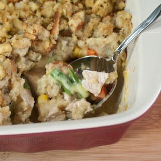 Leftover Turkey Cream Of Chicken Recipes