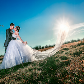 wedding by Dejan Nikolic Fotograf Krusevac - Wedding Bride & Groom ( kraljevo, aleksandrovac, vencanje, jagodina, paracin, krusevac, svadba )