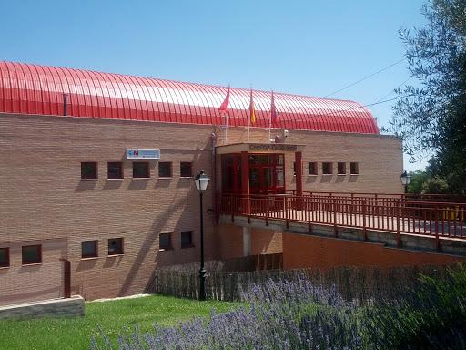 Centro Cultural Cotos
