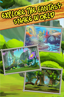 Snake Hunt - screenshot
