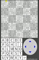 Screenshot of Giant Sudoku 3