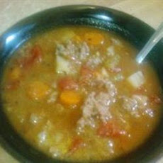 Hamburger Stew