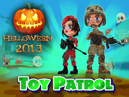 Screenshot of Toy Patrol 3D Cartoon Shooter