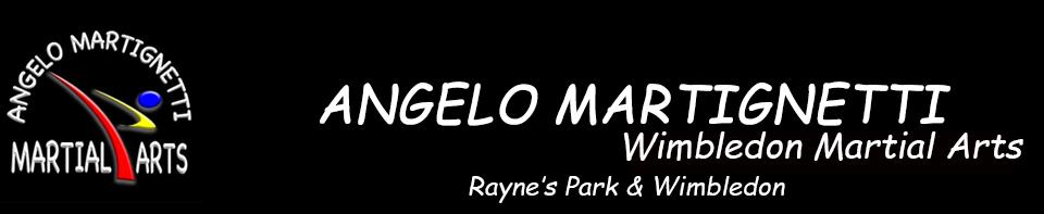 Angelo Martignetti logo