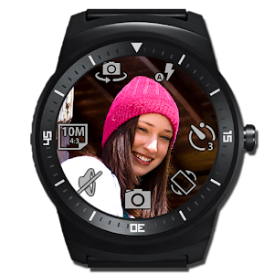 Remote Shot for Android Wear