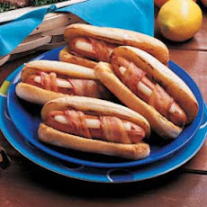 Tummy Dogs Recipe
