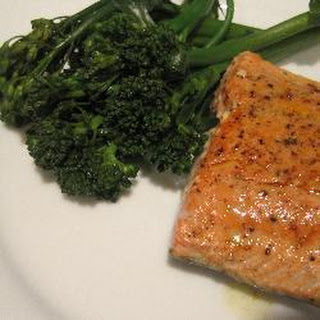 Fried Salmon Fillets Recipes
