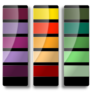 RAL Colors Simple Catalog - Android Apps on Google Play