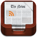 News Reader (Premium) icon