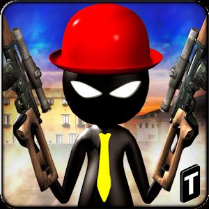 2 player fighting games stickman sniper