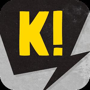 Kinetic! - THE Social Network