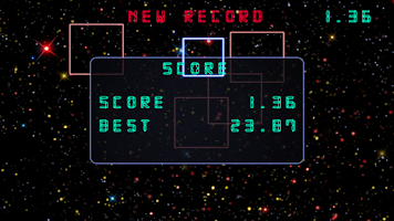 Screenshot of Escape