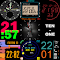 27 Watch faces for Wear & Sony 1.17.1 Apk