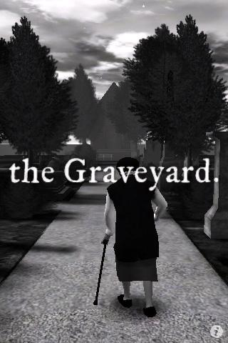【免費解謎App】The Graveyard-APP點子