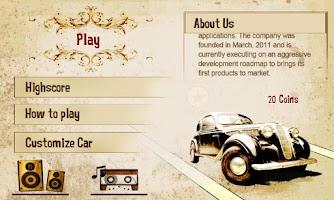 Screenshot of Retro Run Racing League